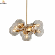 Modern pendant light living room creative dining American hanglamp lights industrial kitchen hanging lamps