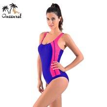 Queenral Underwear female One Piece Lingerie bras set women departure  Women Suit monokini underwear Beach One Piece Lingerie