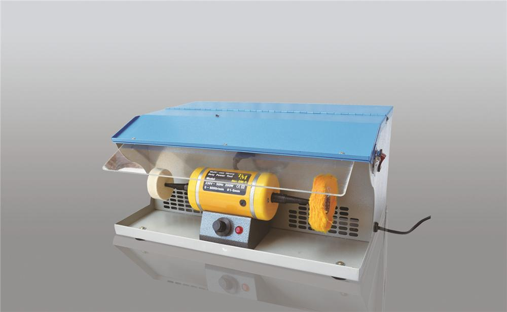 Hot Sale Polishing Motor With Dust Collector, Bench Lathes,buffing Polishing Machine, Jewelry Polisher Jewelry Tools And Machine