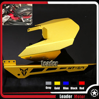 For YAMAHA FZ 07 MT 07 MT 07 FZ 07 2014 2015 2016 2017 Motorcycle Accessories