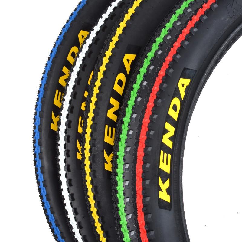 KENDA K1187 Bicycle Tire 26 inch MTB Rim Mountain Bike Tires 26*1.95 60TPI Ultralight 820g Cycling Tyres kenda mtb bicycle tire 27 5x1 95 mountain bike tyres bicycle parts k1118