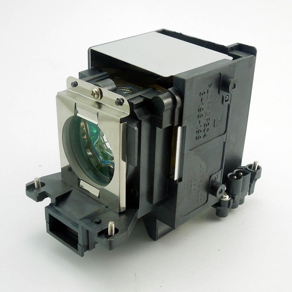 ФОТО Projector lamp LMP-C200 for SONY VPL-CW125, VPL-CX100, VPL-CX120, VPL-CX125, VPL-CX150 with Japan phoenix original lamp burner