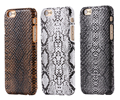 For iPhone 6 7 6S Case Sexy Snake Pattern PU Leather Back Cover Case for Apple iPhone 7 6 6S Plus 6 7 Phone Accessory Protective