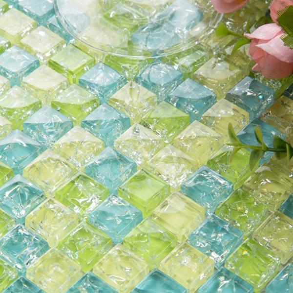 Badkamer Tegels Groen  Mozaiek tegels in de badkamer courant