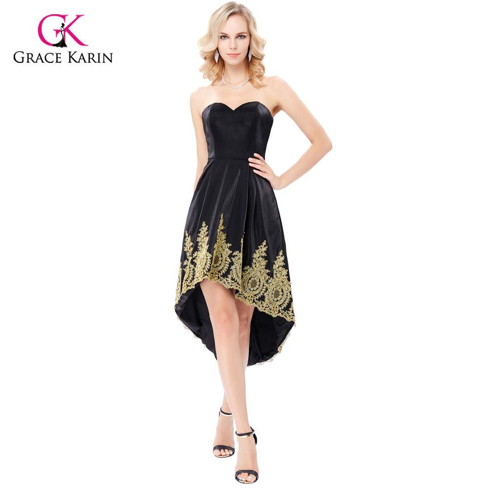 Luxury Cocktail Dresses Grace Karin Peacock Blue Pale Turquoise ...
