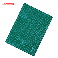 Cutting Mat A4 30 22 0 2cm PVC 3 Layer Durable Cutting Pad High Self Healing