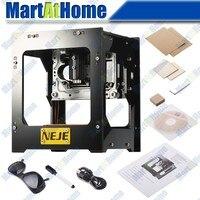 ARGEDO 1500mW Mini USB Laser Engraver Carver Automatic DIY Print Engraving Carving Machine Off Line Operation