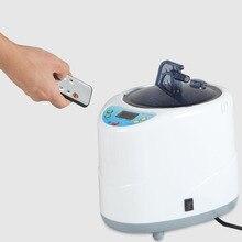 Steam generator Steam Sauna Bath Machine CE ROSH Power 1000W Maximum Capacity 2L Steamer Sauna Accessories Heaters