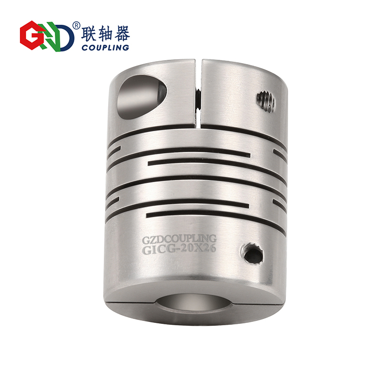 GICG stainless steel parallel line tight series coupling D63 L71; D63 L90 брюки accelerate tight