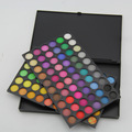 New 120 Full Colors Eye shadow pallete Cosmetics Mineral Make Up Professional Makeup Eye Shadow Palette Kit  120#1
