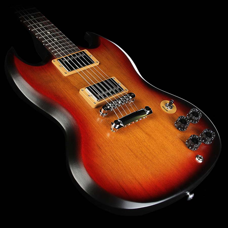 China SG Electric Guitars High Quality  fire burst   vintage gloss Guitar Musical Instruments Guitarras  Parts  vicers custom shop 1959 lp vintage signed faded tobacco burst billy gibbons guitars instruments musical electric guitar