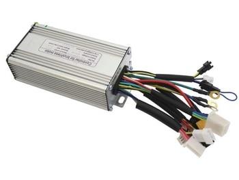 36V 1000W/48V 1500W Brushless DC Motor Sine Wave Controller