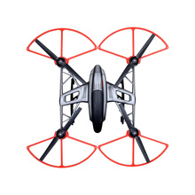 4pcs YUNEEC Q500 Propeller Guard Spare Parts Quick release Propeller Guard Protector YUNEEC Q500 RC Drone Accessaries