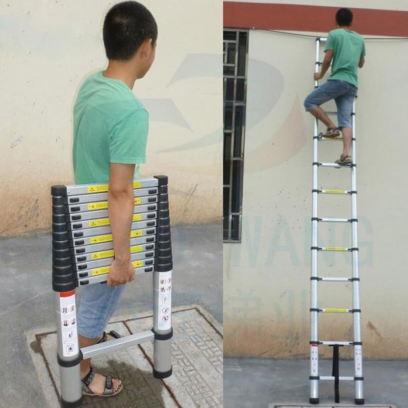 3,8 m ugušćivanje aluminijske aluminijske kapije i vrata vrata - Sigurnost za djecu - Foto 4