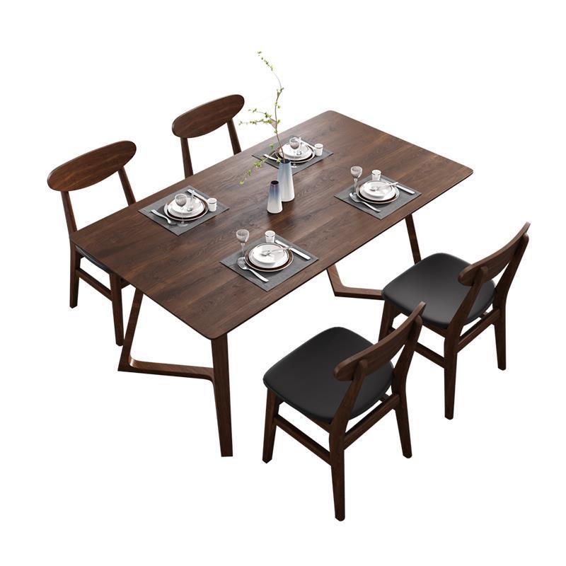Sala Jantar Kitchen Juego De Eet Tafel Eettafel Comedores Mueble Redonda Comedor Wooden Desk Bureau Tablo Mesa Dining Room Table