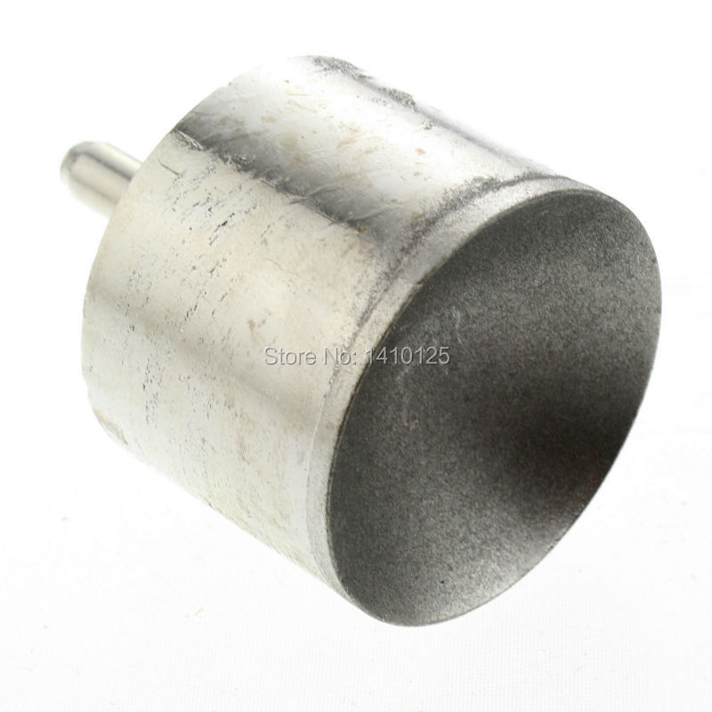 42-50mm Grit 400 Diamond Mounted Point SPHERICAL CONCAVE Head Grinding Bit Jade Carving Tools Sculpturing Bead Stone Need Order 100mm cylinder diamond grinding head coated cylindrical burr bit mounted points shank 8mm lapidary tools for stone gemstone jade