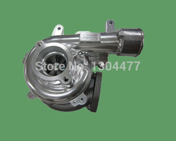 Turbocharger CT16V 17201-0L040 17201-OL040 172010L040 turbo for Toyota Hilux 3.0LD ViIGO 3000 engine: 1KD-FTV with full gaskets