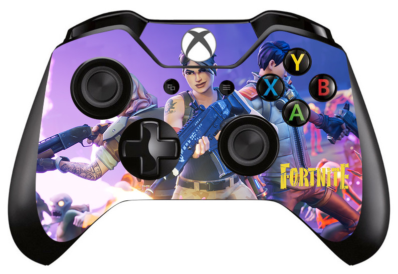 how to connect xbox one controller to pc fortnite