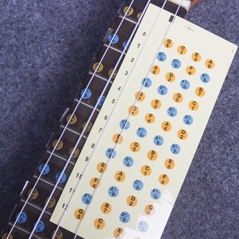 ukulele strings