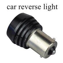 Nova chegada 12 V T10 1156 2X9 W Chip de LED Car Reversa Backup Reversa Lâmpada de Fonte de Luz Branca