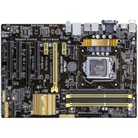 B85 PRO motherboard 1150 game board used 90%new