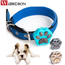 3G Tracker GPS V40 With Waterproof GPS Tracker for Dog Cat Pet Personal Tracking Locator