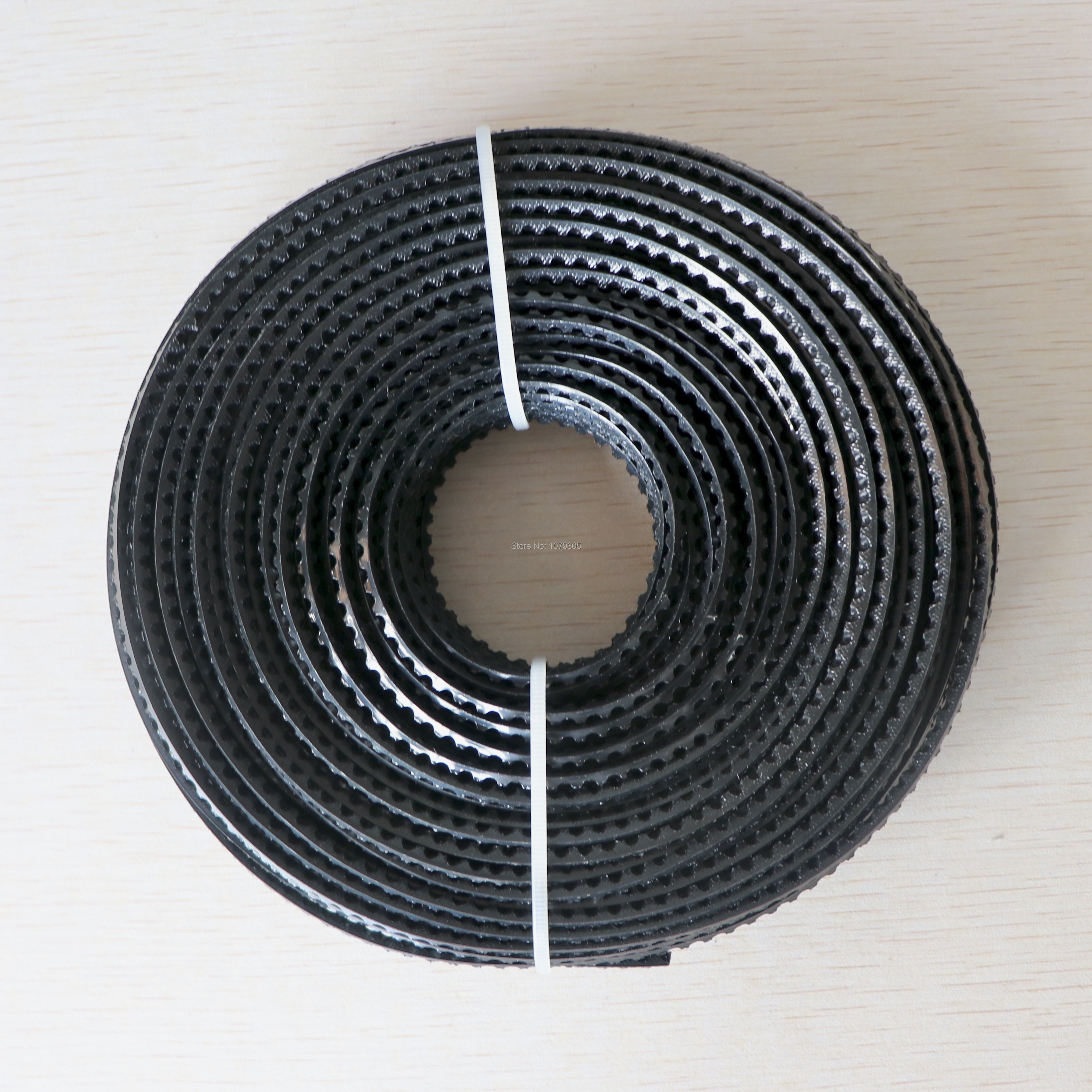 3.0MM 450G Super Quality Zigzag Trimmer Line Toothing String Trimmer Line For Weed Cutter Brush Cutter