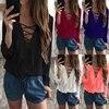 Celmia Women's Summer Blouse 3