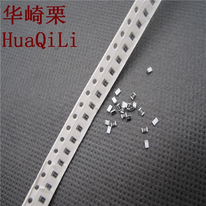 0805 Chip Resistors SMD SMT Resistance 200K Ohm 1/%//5/% 2.0*1.2mm