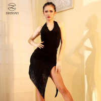 Sleeveless women latin dance dress latin samba dress samba costume latin salsa dress dance costumes dance wear cha cha dress