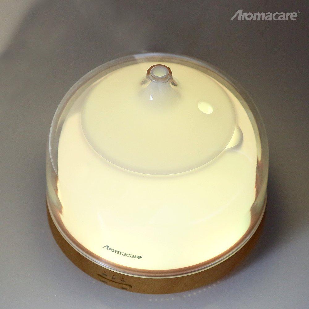 Aromacare140ml Humidifikues me aromë tejzanor Aromë zbutës për - Pajisje shtëpiake - Foto 3