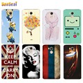 For Oukitel U15 Pro Case Cover Balloon Rabbit Playmates Steel Soft Silicone TPU Cover Case For Oukitel U15 Pro Capa Coque Funda