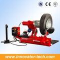 Semi automático máquina de pneu para ônibus e caminhão pneu mudando IT619 modelo CE aprovar