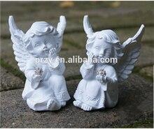 (One of them )1 pcs angels baby shaped silicone soap mold chocolate candle fondant cake decoration