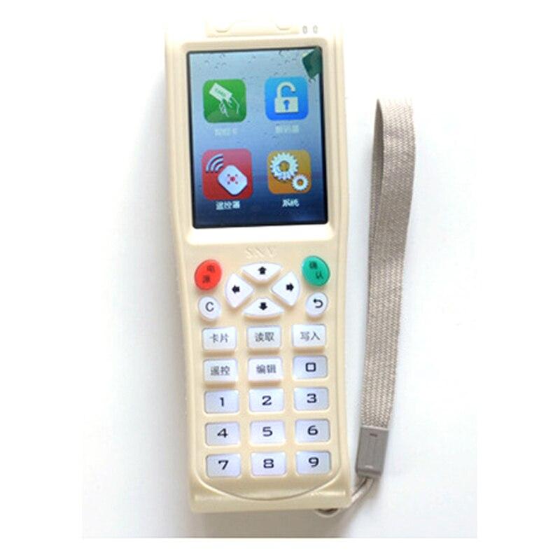 Английская версия новейшая iCopy 3 с полной функцией декодирования смарт карты ключ машина RFID NFC копиры IC ID ридер писатель Дубликатор