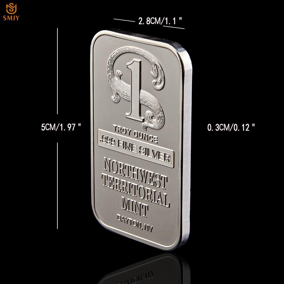 Northwest Territorial Mint Dayton Nv