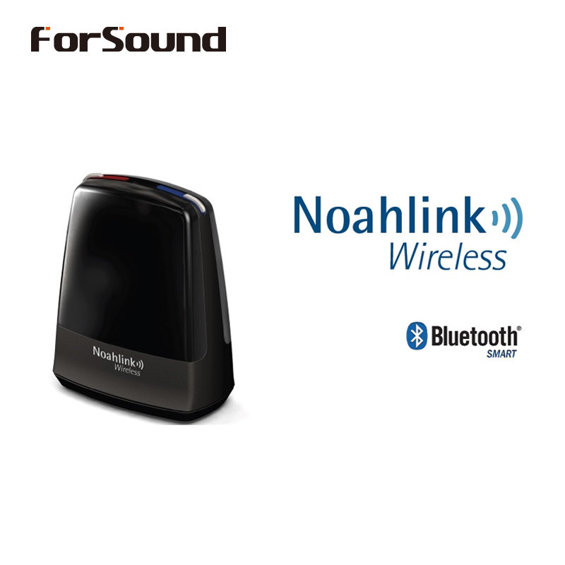 Digital Bluetooth Wireless Hearing Aid Programmer Programming Box Noahlink Wireless Better than Hi Pro USB Hipro