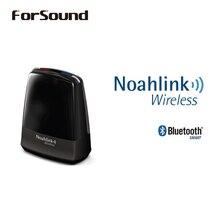 Цифровой беспроводной слуховой аппарат с Bluetooth, программируемая коробка Noahlink, беспроводной, лучше, чем Hi Pro USB Hipro USB