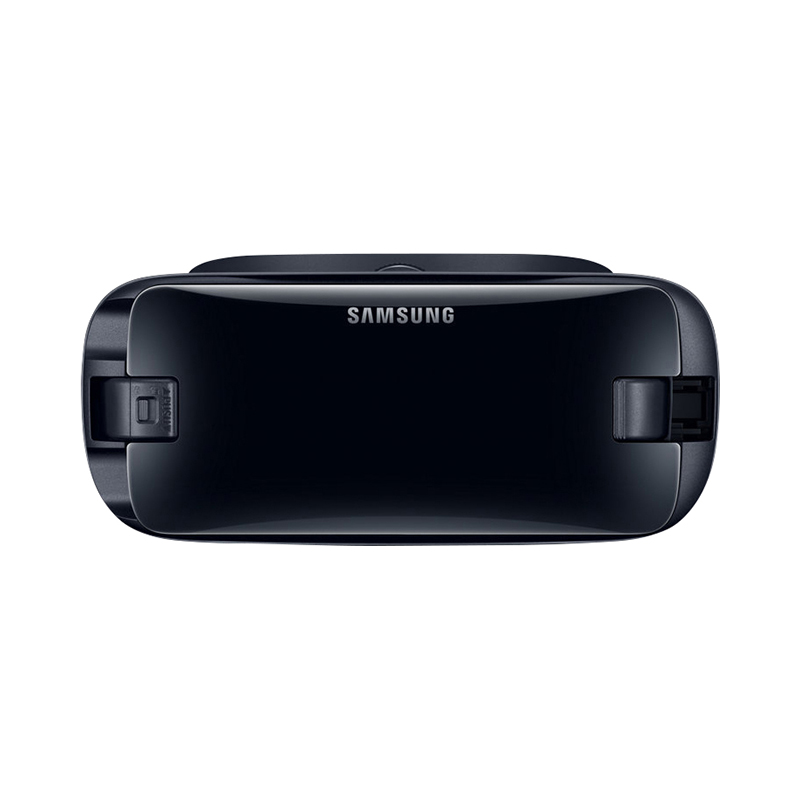 3D-glasses Samsung Gear VR with controller diy virtual reality 3d glasses