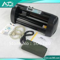 13 Multifunction Vinyl Stencil Transfer Paper Scrapbook Cutting Cutter Plotter