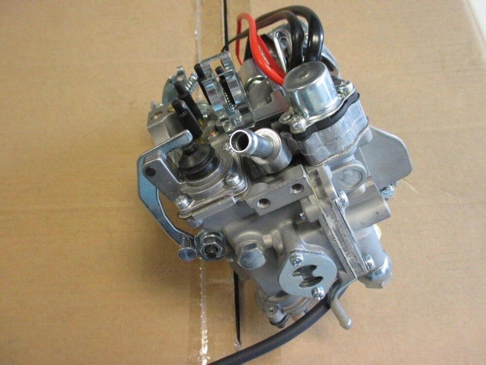Engine Piston Ring Set DNJ PR4140