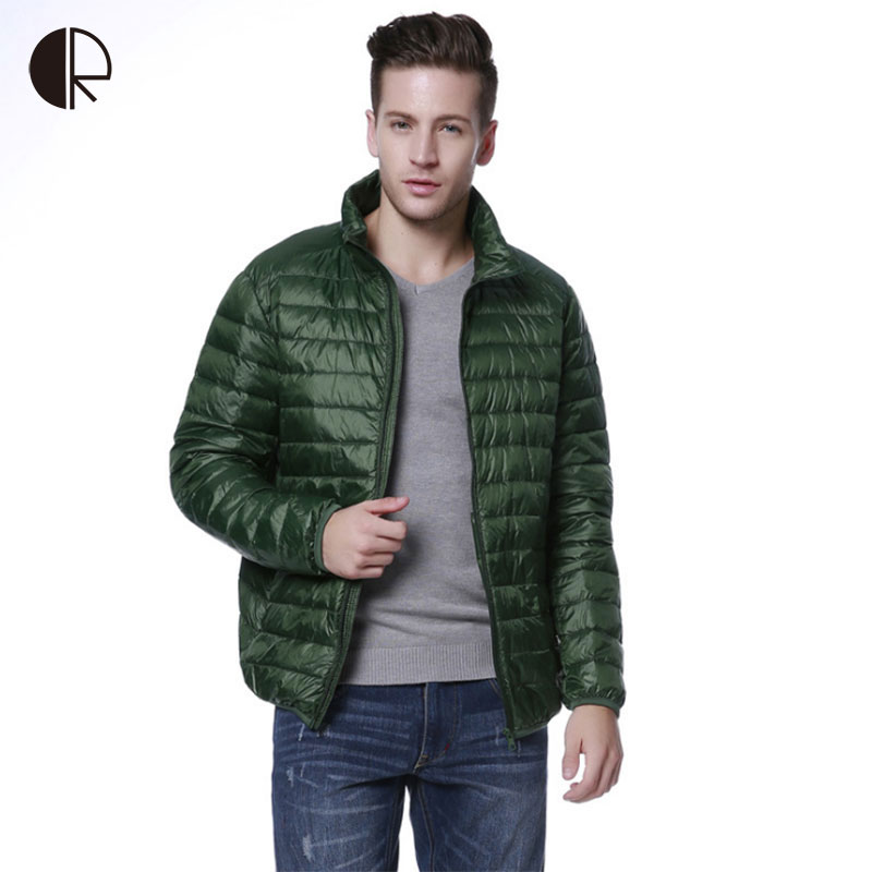 Popular Puffer Jacket Men-Buy Cheap Puffer Jacket Men lots from ...
