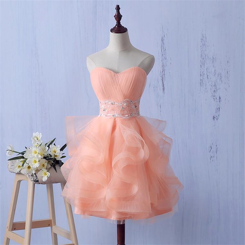 New Evening Dresses Elegant Sweetheart Bride Gown Special Occasion Dresses Ball Prom Party Homecoming/Graduation Formal Dress