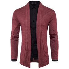 San Francisco 5a1ab 56325 Hombre Cardigan Rojo de alta calidad - Compra lotes baratos ...