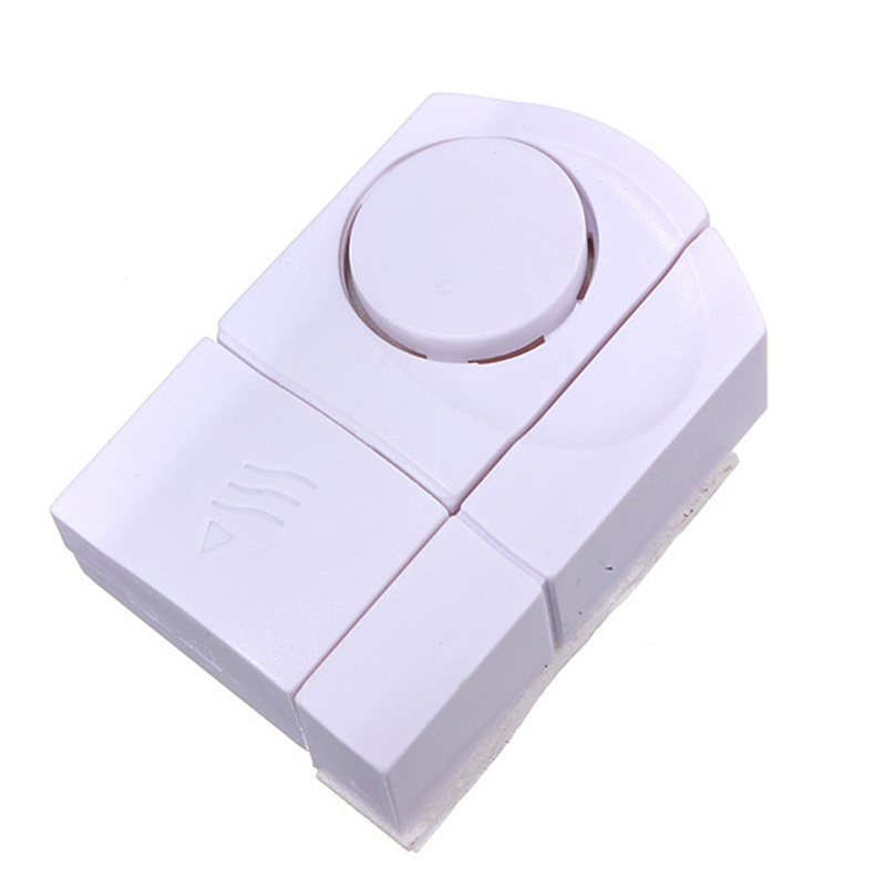 100Db Wireless Alarm System Burglar Safely Security Window Door Home Magnetic Sensor Best Promotion Free Shipping  цены