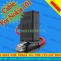 Cable para nokia 101 para ufs/jaf