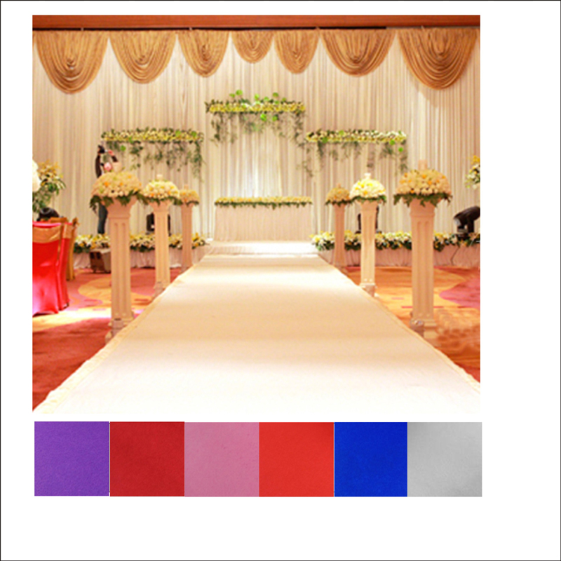 Wedding Carpet Hollywood Event Party Decoration Wedding
