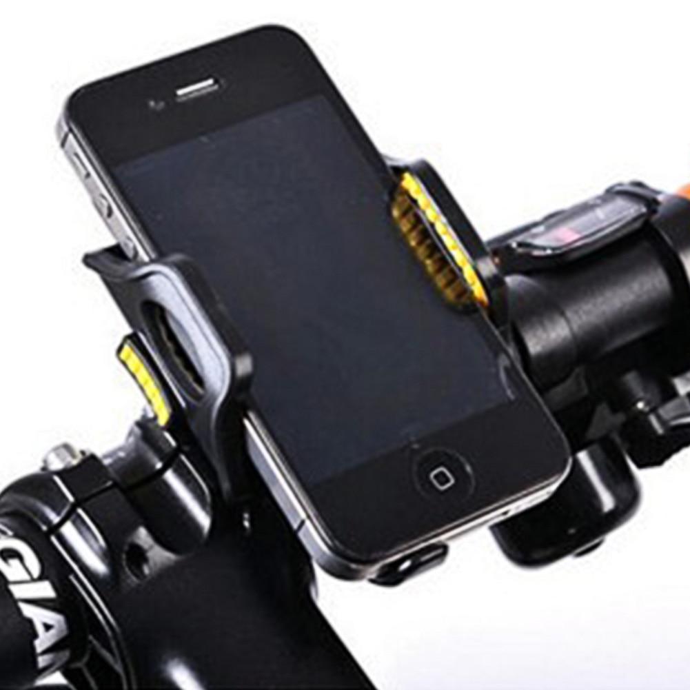 Techase Deer Design Cartoon Mobile Phone Holder Wooden