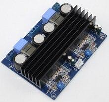 IRS2092 DC50V 200 W + 200 W Clase D tablero del amplificador de potencia de doble canal digital