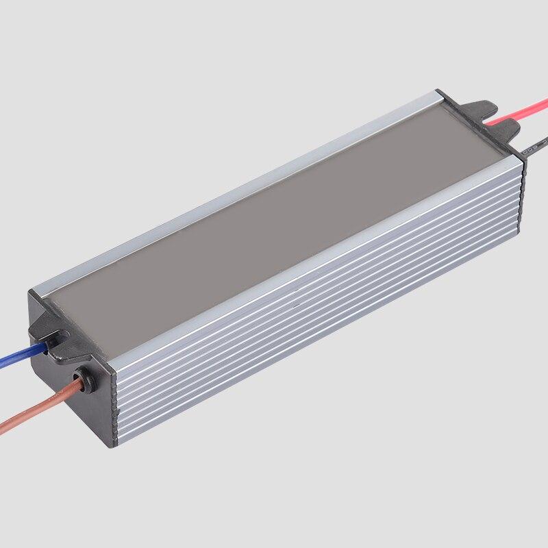 (4-7) X 3 W IP66 À Prova D' Água LED Driver fonte de Alimentação AC100-265 V de Corrente Constante para DC9V-24 V 600mA para LED